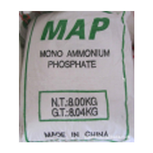 Fertilizer Monoammonium Phosphate Map 12-61-0