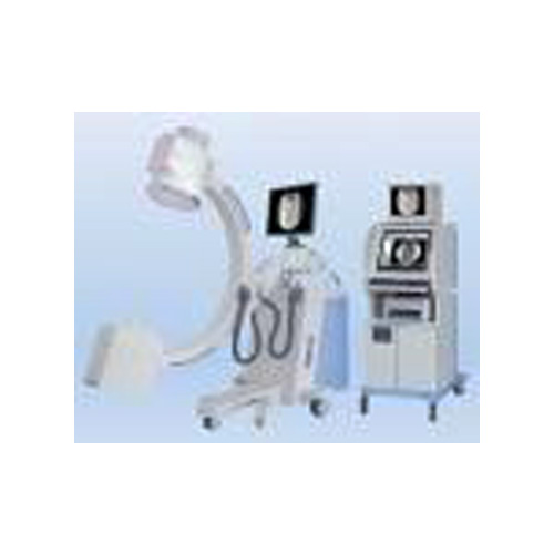 MD-112C HF Mobile Surgical X-ray C-arm System