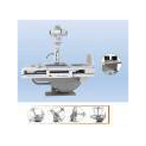 MD-6000 High Frequency Digital X-ray Machine