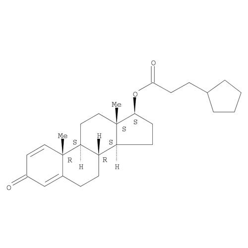 Boldenone Cypionate (106505-90-2)