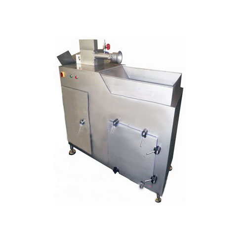 Automatic Sausage Skin Peeling Machine