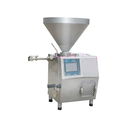 Stainless Steel Vacuum Sausage Filling Machine