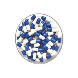 Pullulan Polysaccharide Empty Capsule