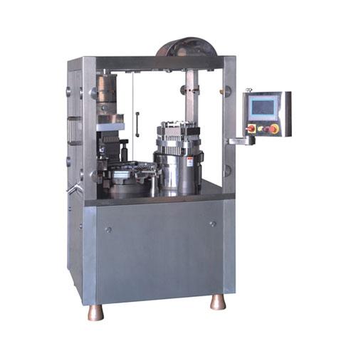 NJP-1200D Automatic High Precision Capsule Filling Machine