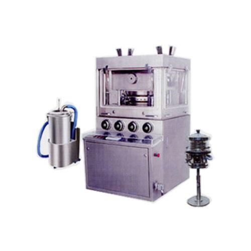 ZP35A(B)Rotary Tablet Press Machine