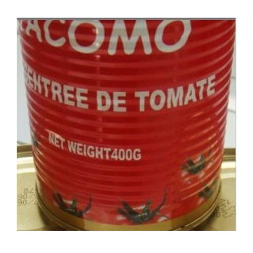 400g Tomato Paste