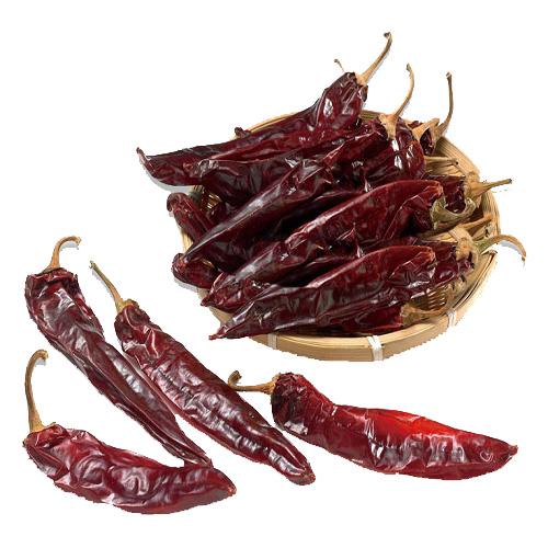 Paprika Pods