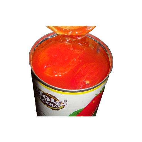 800g Whole Peeled Tomato