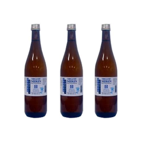 Mirin & Rice Syrup