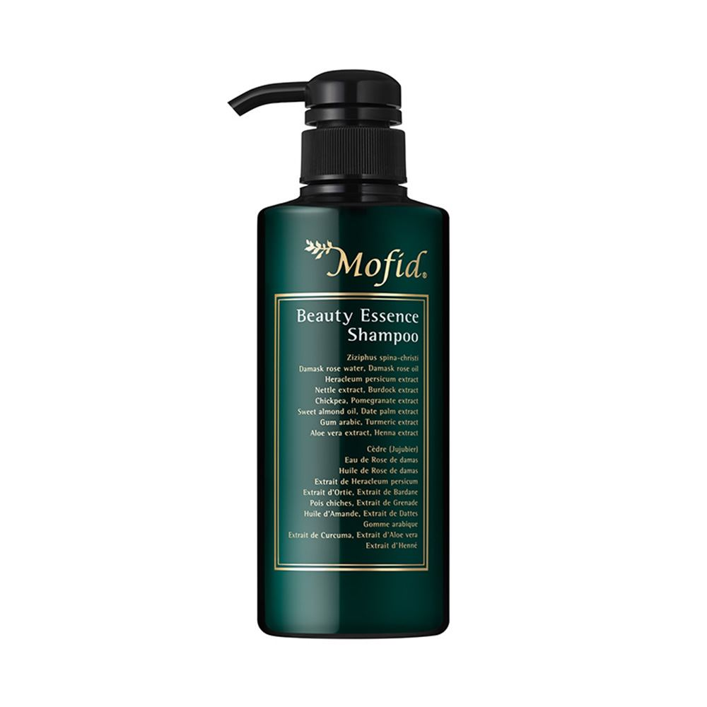 Mofid Beauty Serum Shampoo