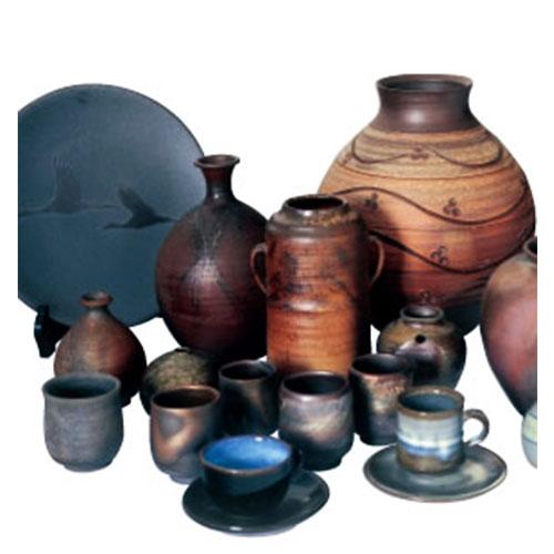 Otani pottery