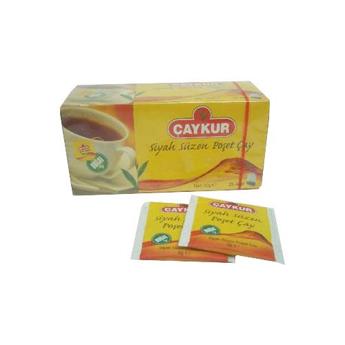 Halal Tea teabags