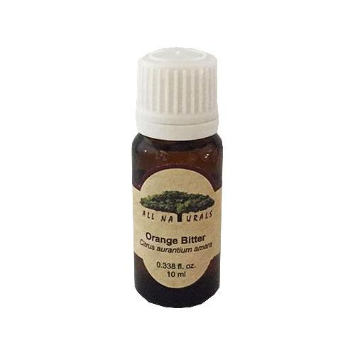 Bitter orange peel essential oil (essential oil) 10ML
