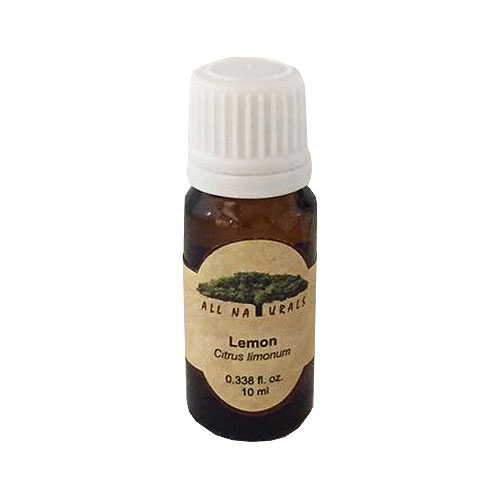 Lemon essential oil (essential oil) 10ML