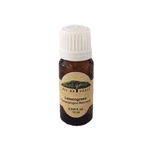Lemongrass essential oil (essential oil) 10ML