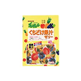 Chururun Juicy Jelly