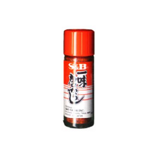 Ichimi (Chili pepper)