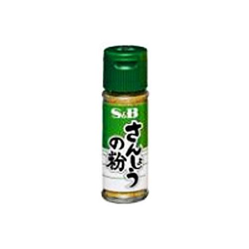 Japanese Pepper (Sansho)