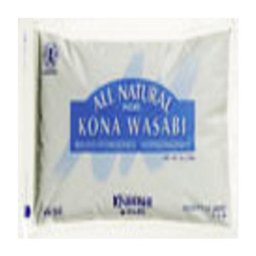 All Natural Powdered Wasabi 1kg bag