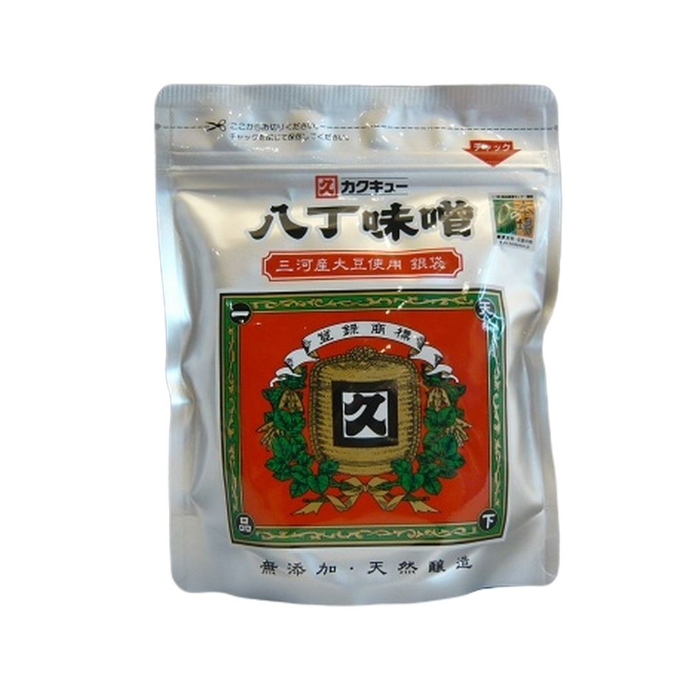 Mikawa Soybeans Hatcho Miso