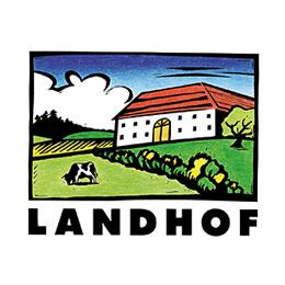 >LANDHOF GesmbH & Co KG