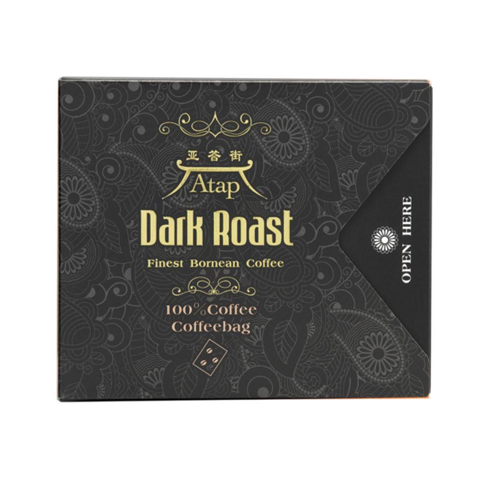 Coffeebag Dark Roast