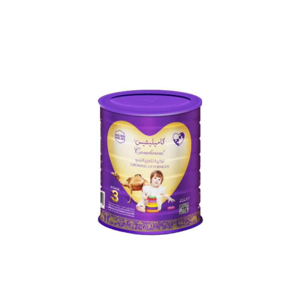 Camelicious Baby Milk Powder