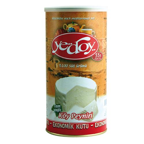55% Tam Yagli Köy Peyniri