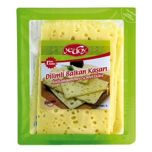 Balkandammer Dilimli Kasar (200 g)