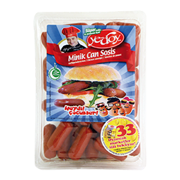 Minik Can Sosis