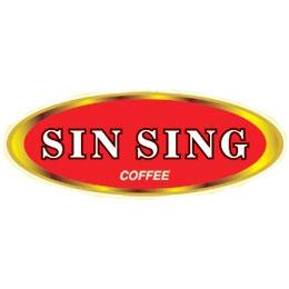 Sin Sing Coffee Sdn Bhd