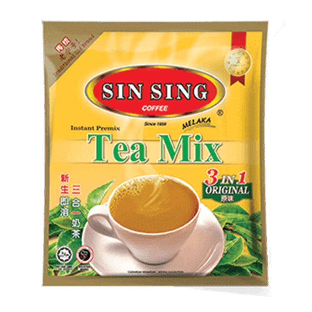 Tea Mix 3 in 1