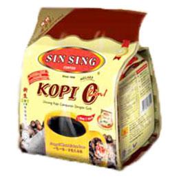 COFFEE O BAG 2 IN 1