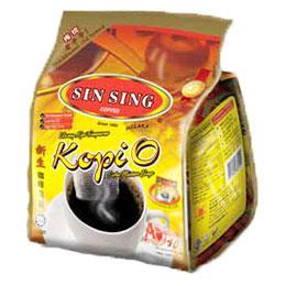 COFFEE O BAG