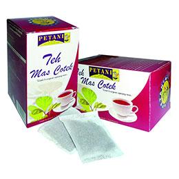 Mas Cotek Tea