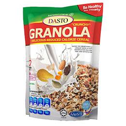 DASTO Granola (350gram)