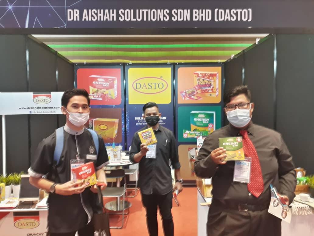 Dr Aishah Solution Sdn Bhd