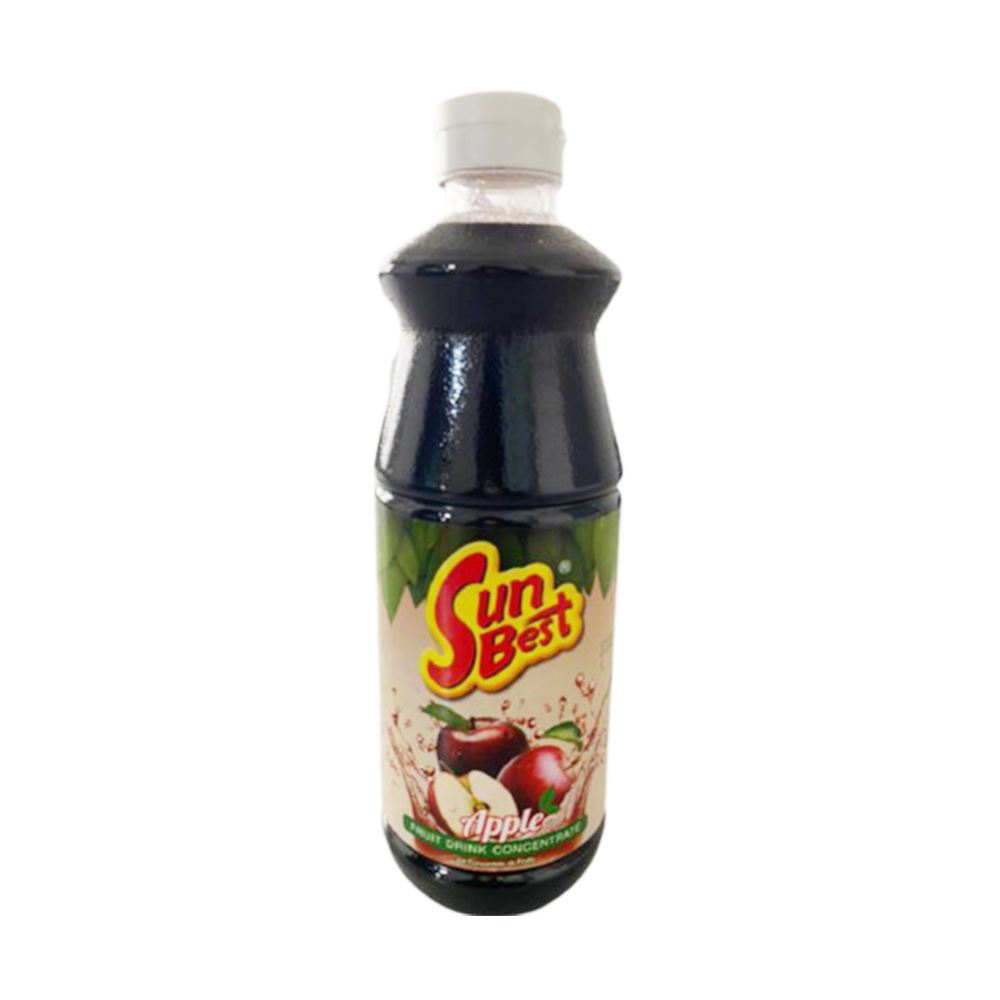 Apple Fruit Drink Concentrate