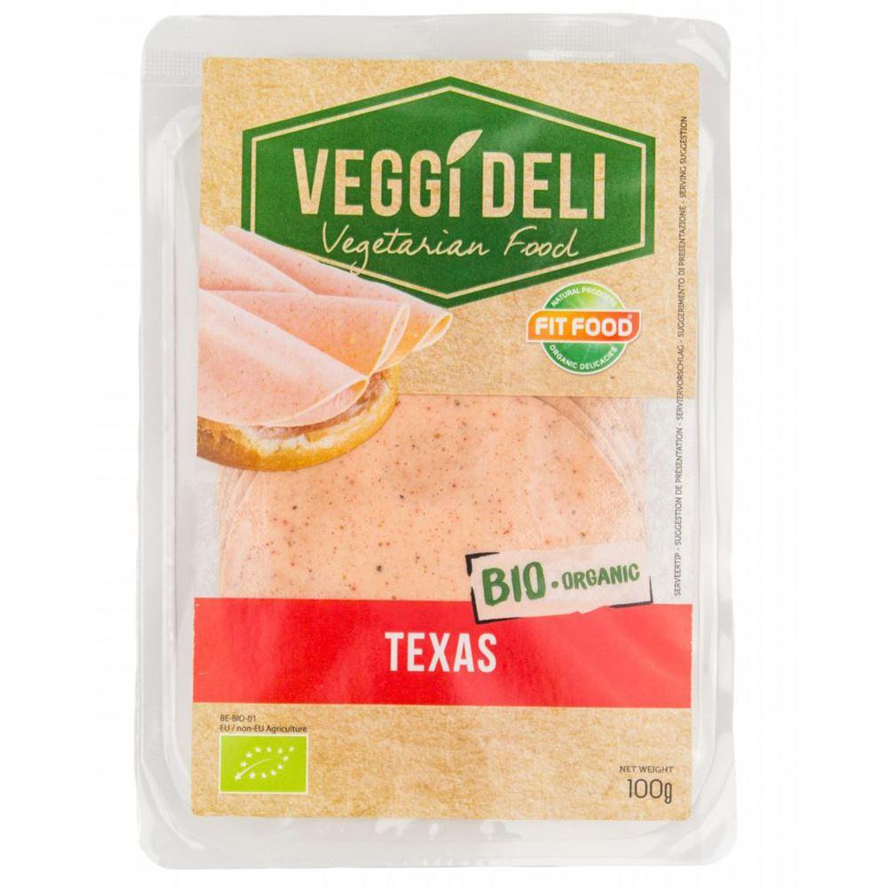 Texas slices