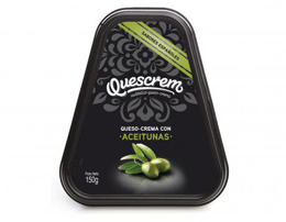 Cream Cheese with Spanish Olives 150 g