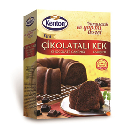 Kenton Chocolate Cake Mix