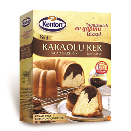Kenton Cocoa Cake Mix