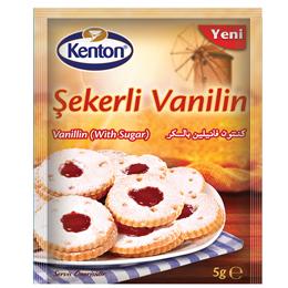 Kenton Sugar Vanillin