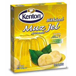 Kenton Herbal Gel Banana