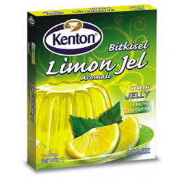 Kenton Herbal Gel Lemon
