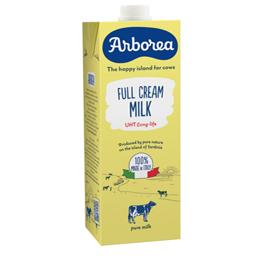 UHT Whole Milk