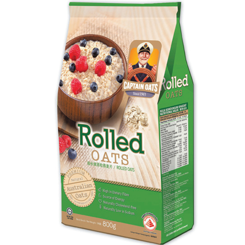 Rolled Oats 800g