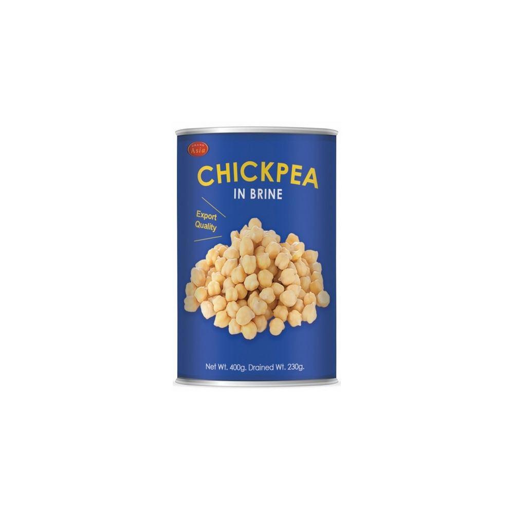 Chickpea In Brine