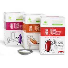 Magic Meal - Dietary Fiber Meal Replacement Powder (Collection Device)