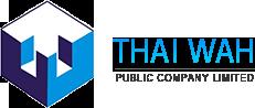 Thai Wah Public Company Limited
